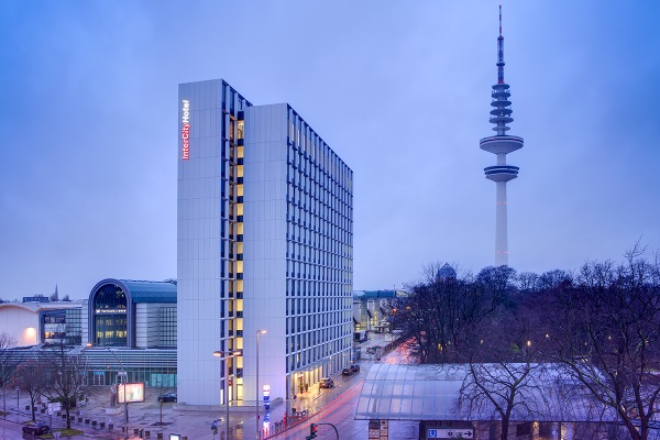 InterCityHotel HamburgDammtor-Messe
